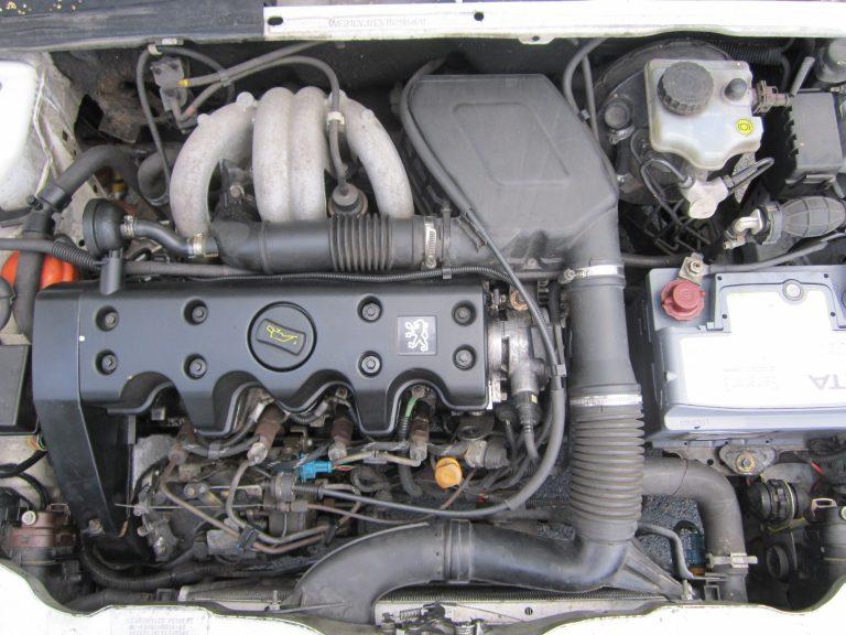 Iniettori diesel