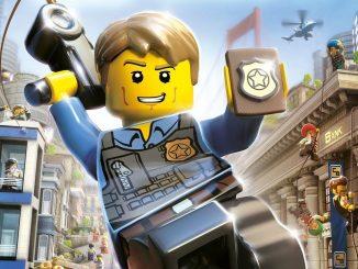 LEGO City Undercover: data uscita, anticipazioni, prezzi
