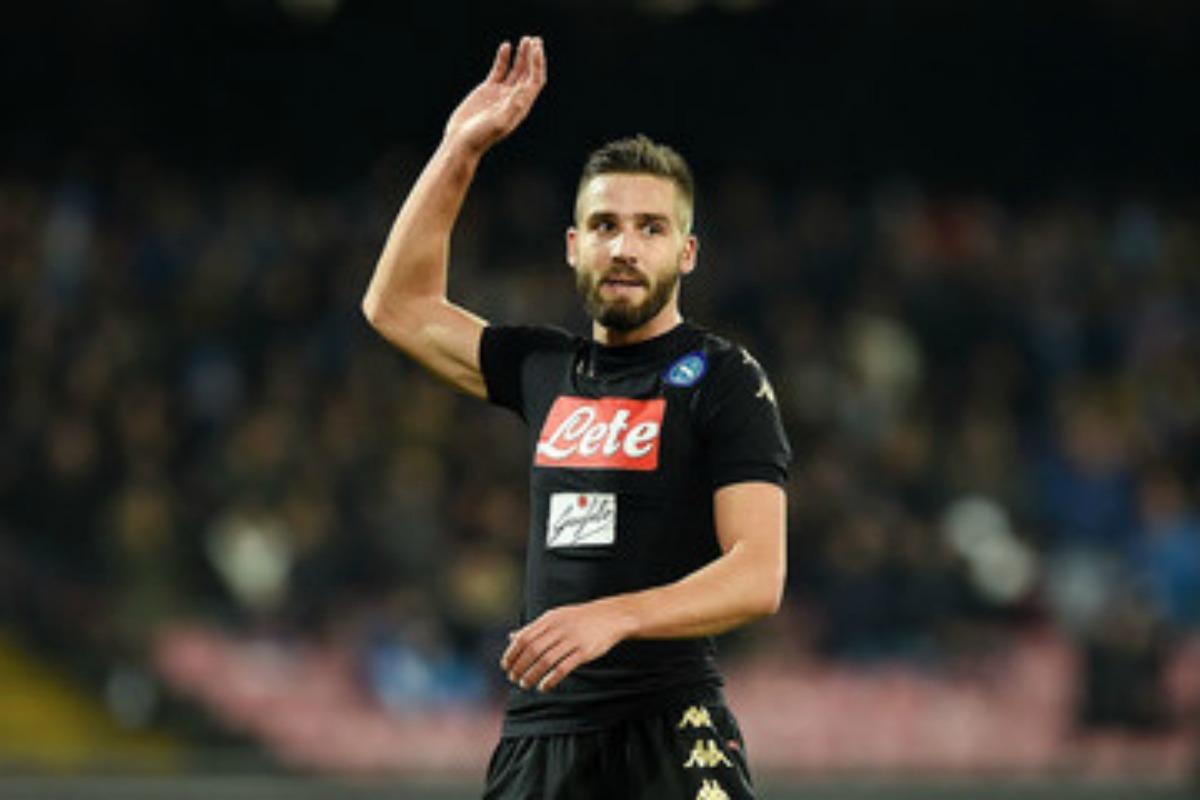 Zinchenko vuole solo il Napoli!