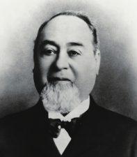 Co-fondatore della Lev's