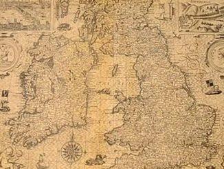 Re Sweyn I d'Ignhilterra