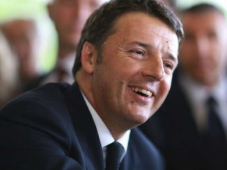 Matteo Renzi primarie pd