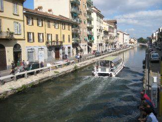 Milano, riapertura Navigli: ok di Regione Lombardia