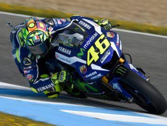 Moto GP, Rossi in Argentina alla conquista del podio