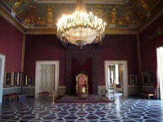 Palazzo Reale a Napoli: riaprono sale per ospitare pittura del seicento