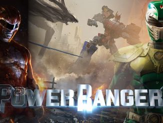 Power Rangers film: trailer ufficiale