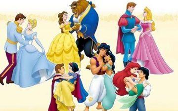 Principi-Disney