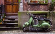Rottamazione scooter: come funziona