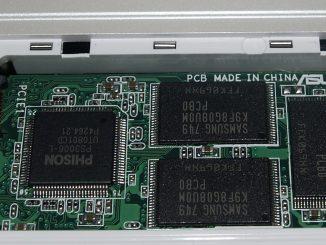 SSD 40 GB Intel Voz