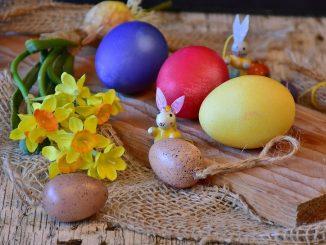 Suggerimenti per una meravigliosa tavola di Pasqua
