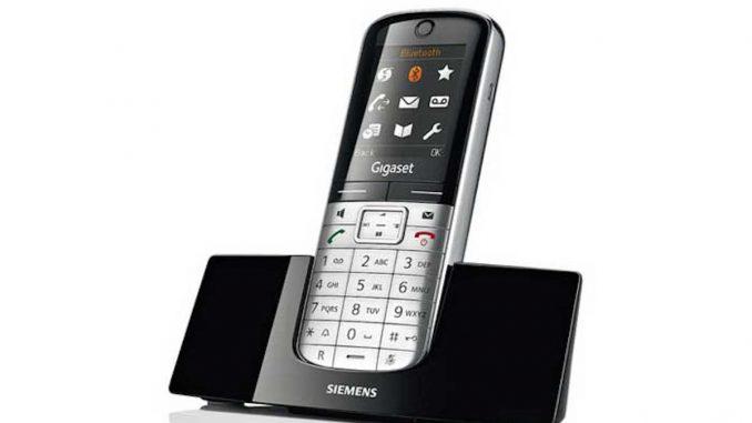 Telefono cordless i 10 prodotti migliori - Telefoni cordless design ...