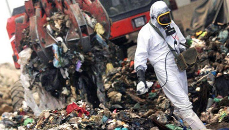 """Terra dei fuochi, la Commissione europea: """"Preoccupati per la salute pubblica"""""""