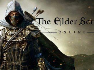 The-Elder-Scrolls-Online recensione, prezzi console