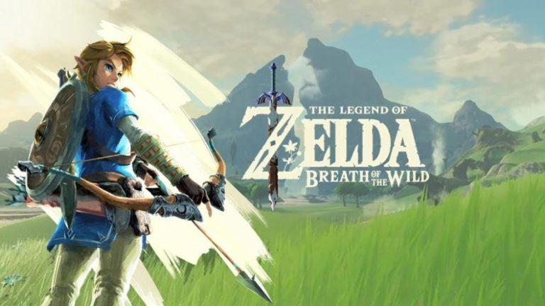 The Legend of Zelda: come ottenere la classica tunica verde