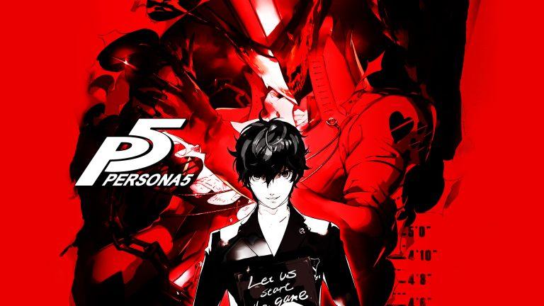Trucchi per giocare a Persona 5