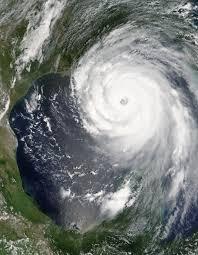 L'Uragano Katrina