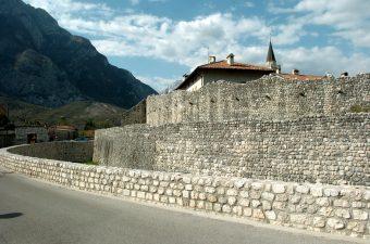 Mura di Venzone