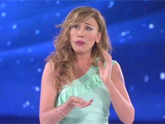Virginia Raffaele torna in tv: ecco quando