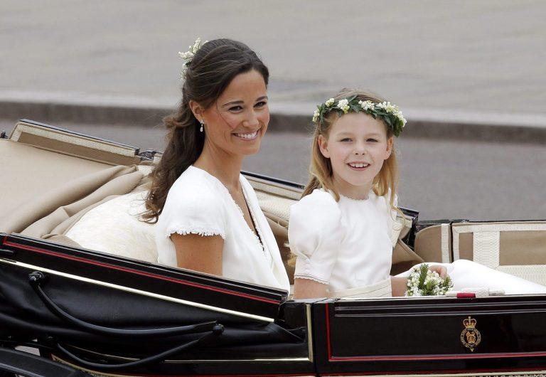 Pippa Middleton, matrimonio alle porte: ecco le ultime novità