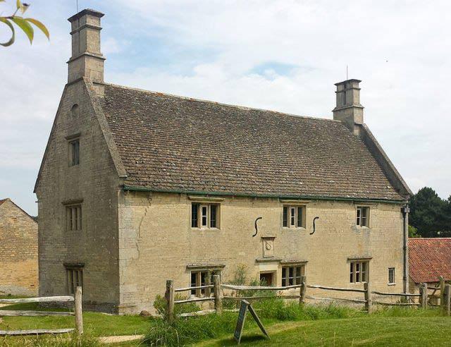 Woolsthorpe-Manor