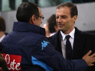 Napoli-Juventus: tre motivi per accedere alla finale