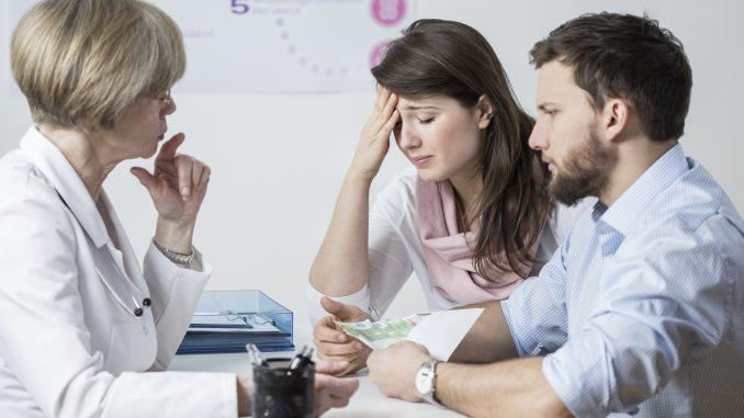 Aborto interno: cause e conseguenze