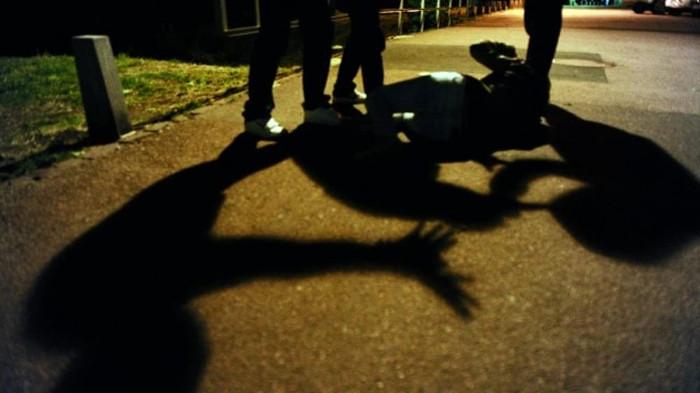 aggressione notte-2
