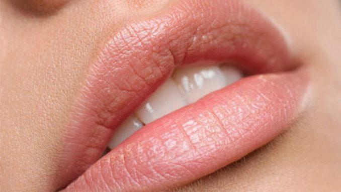 Papilloma virus: sintomi nella bocca