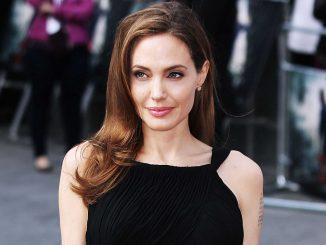 Ecco il nuovo amore di Angelina Jolie