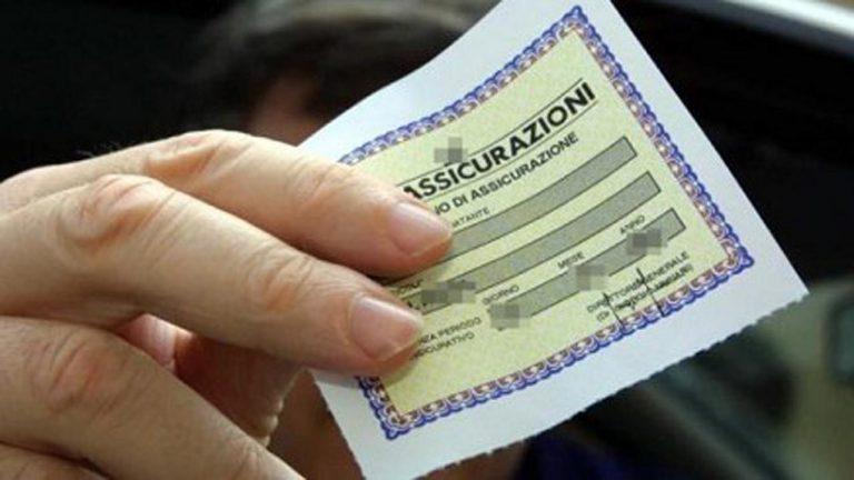 assicurazione auto per un giorno 768x432