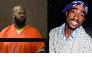 Suge Knight - l'autista di Tupac che doveva essere ucciso al posto suo