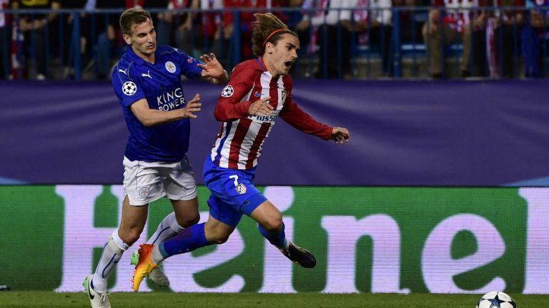 Champions League, Atletico Madrid-Leicester 1-0. Ecco le pagelle