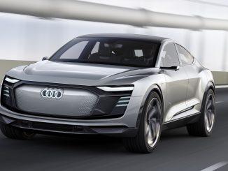 Audi E-Tron: caratteristiche, velocità massima, prezzi, consumi