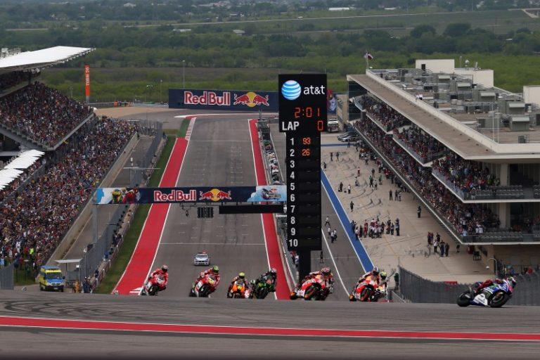 MotoGp USA, orari e situazione Campionato. Chi vincerà ad Austin?