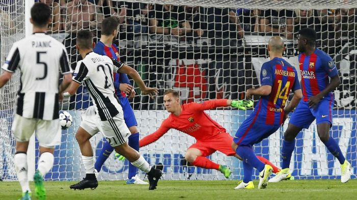 Champions League, Barcellona-Juventus: ecco le probabili formazioni e dove vederla