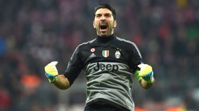 "Champions League, Juventus-Barcellona, Buffon: ""Messi non mi ha mai fatto gol"""