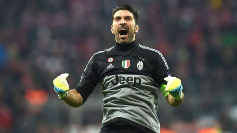 """Champions League, Juventus-Barcellona, Buffon: """"Messi non mi ha mai fatto gol"""""""
