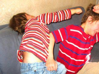Bullismo: ruolo dei genitori e professori