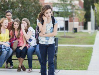 Il bullismo si manifesta soprattutto a scuola