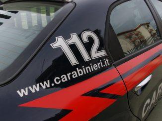 Cosenza: perseguita il suo ex nel negozio, arrestata una 37enne