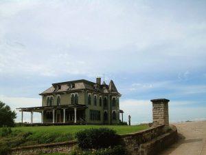 Casa sulla collina (Illinois)