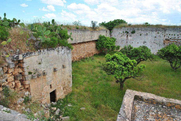 Il castello di Fulcignano: il mistero del Salento
