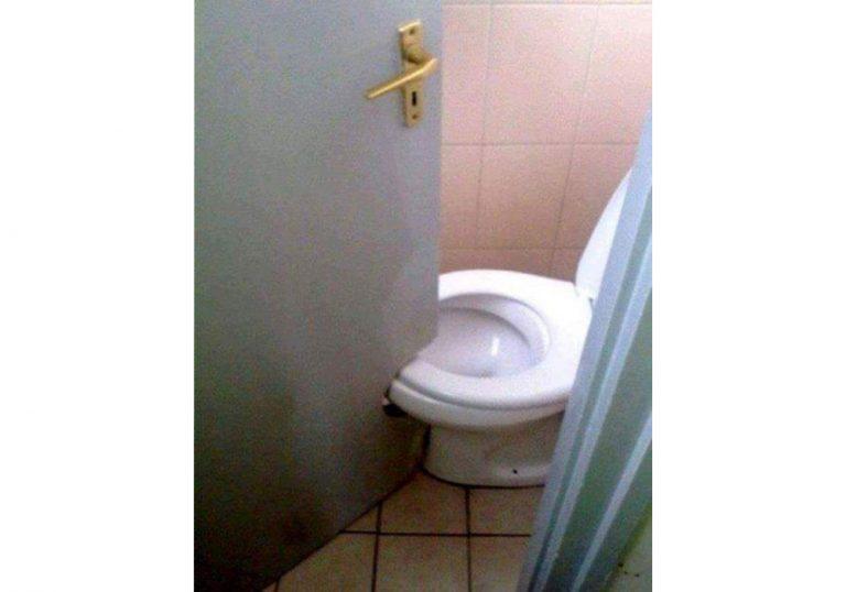 I 14 bagni più assurdi del mondo: le foto divertenti