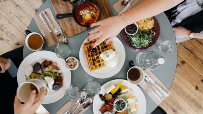Colazione, pasto importante per controllare peso e malattie