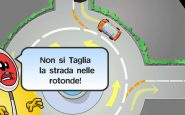 come guidare alle rotonde