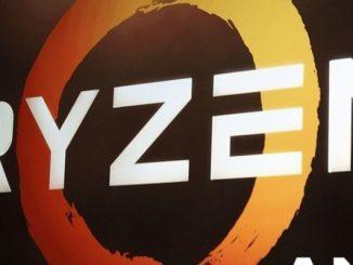 AMD Ryzen 7 e Ryzen 5: processori nuovi a confronto