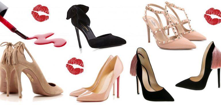 Scarpe decollete: migliori modelli
