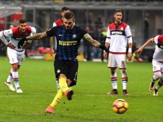 Crotone-Inter 2-1: ecco le pagelle. I nerazzurri crollano e il Milan sorpassa