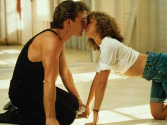 Dirty Dancing: online il trailer della serie tv targata ABC remake del celebre film