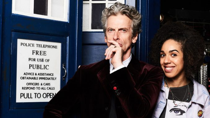 Doctor Who: Bill Potts sarà la prima compagna dichiaratamente gay
